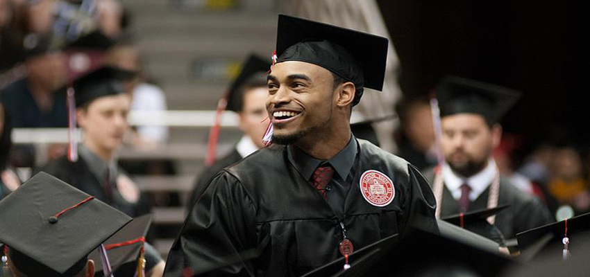 image of commencement