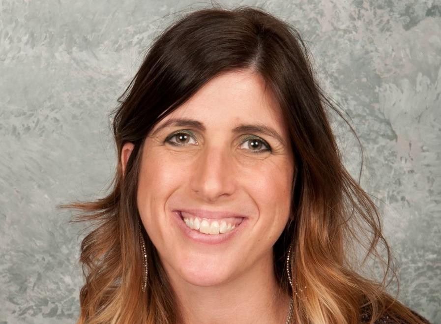 Erika Hunt