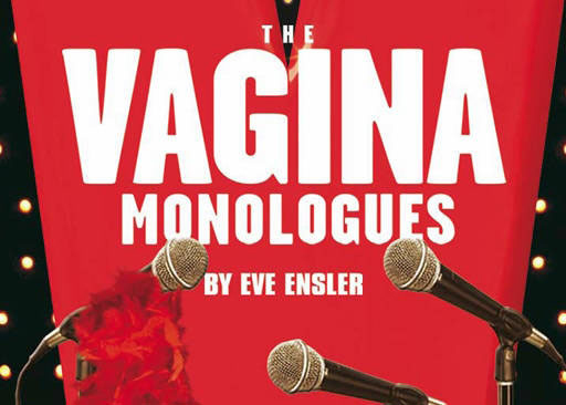 poster for the Vagina Monologues