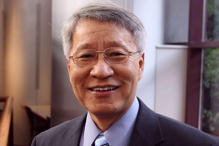 Dr. S.J. Chang