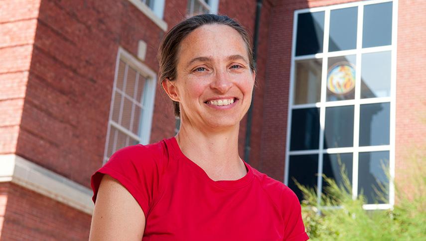 Susan Zobrist