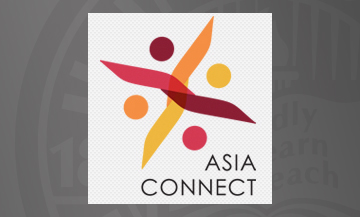 logo for Asia Connect