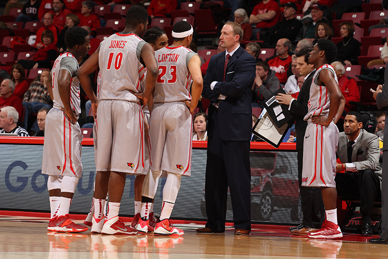 Illinois State men's and women's basketball will visit Loyola with pregame parties set for fans.