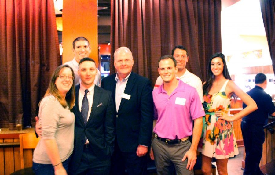Phoenix Area Alumni