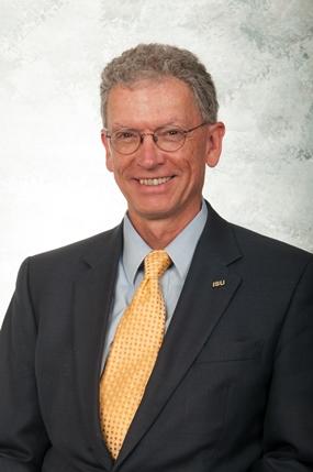 Portrait of Mark Walbert