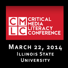 2nd Annual Critical Media Literacy Conference