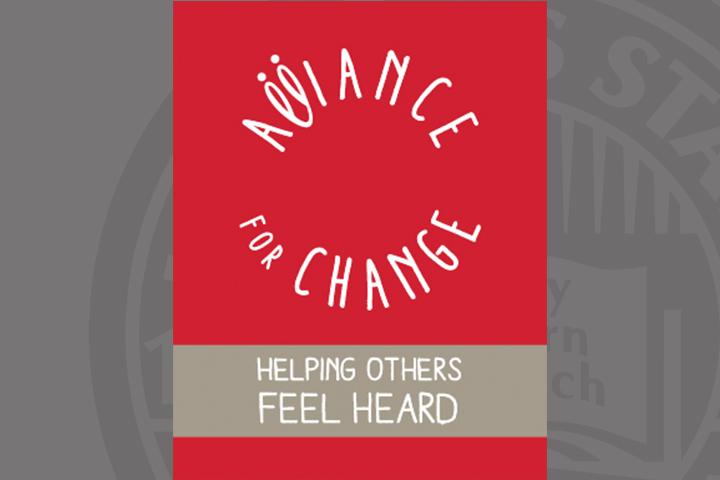 alliance for change