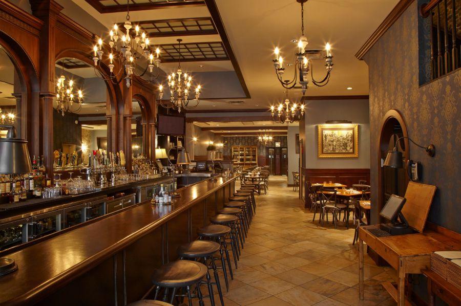 City Tavern - Chicago