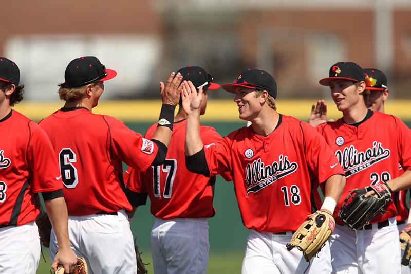 Illinois State Redbird Baseball