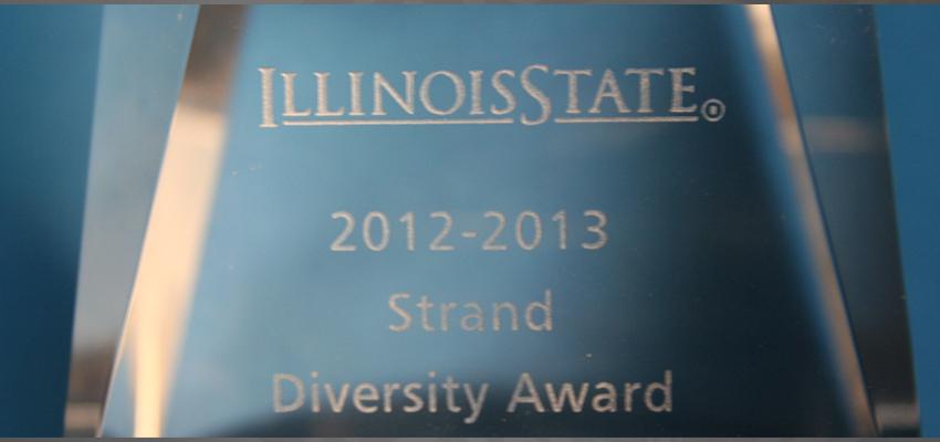 Strand Award