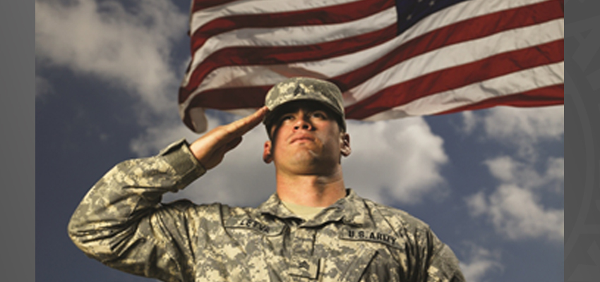 image of National Guardsman