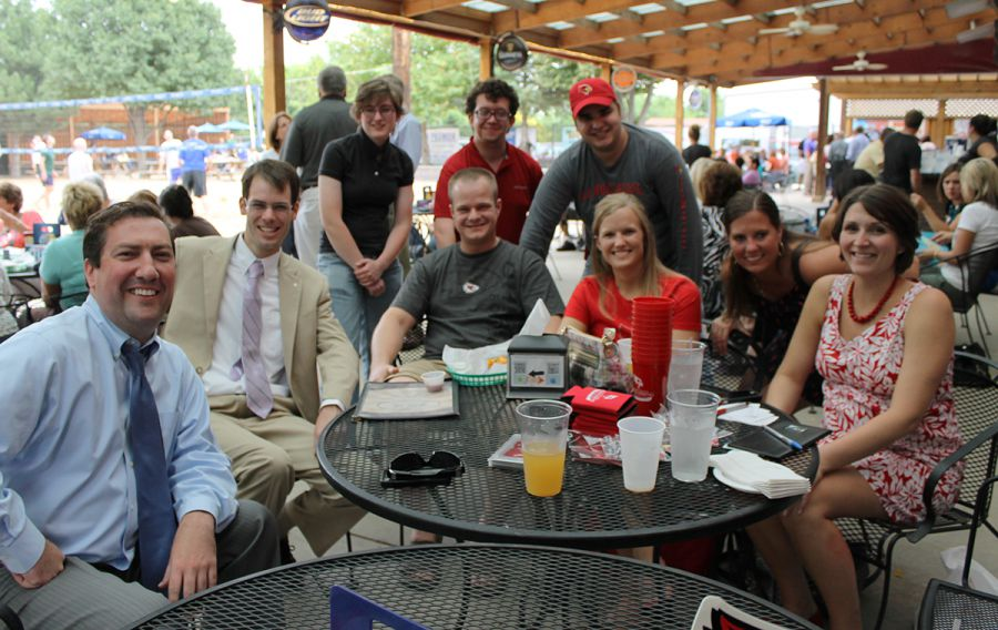 Central Illinois Young Alumni Network