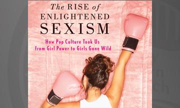 cover of Susan Douglas book