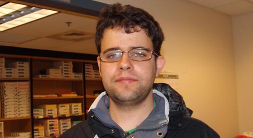 Emilio Ruiz