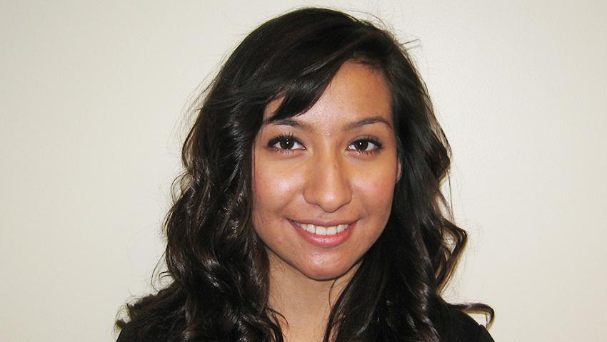 Yesenia Rodriguez headshot