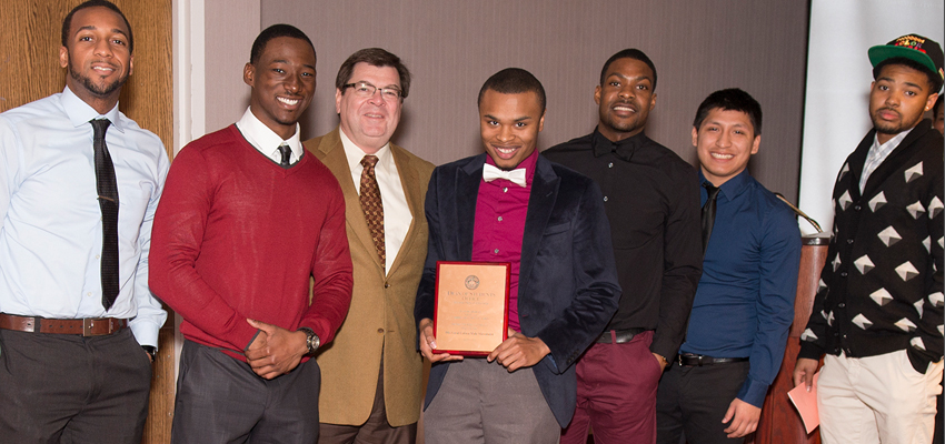 image from Commitment to Diversity Awards