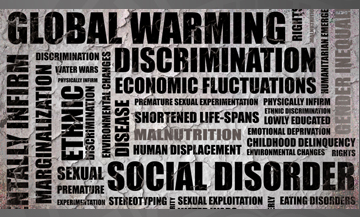 collection of social issue topics