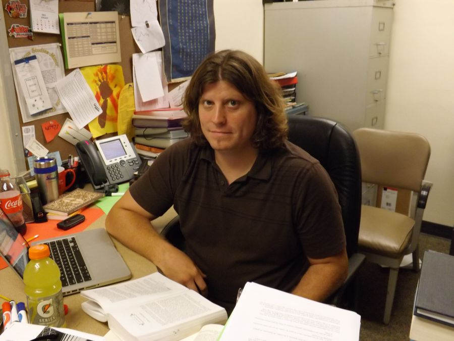 Daniel Breyer