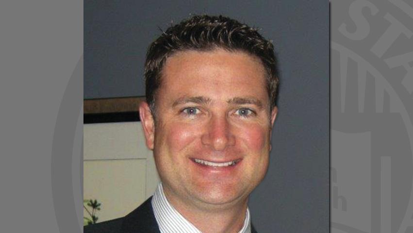 Kevin Fett