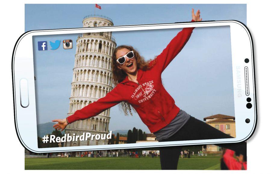 #RedbirdProud contest graphic