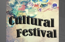 image of Cultural Festival poster