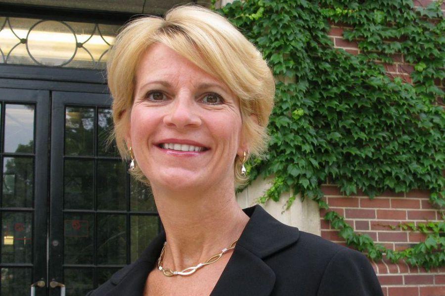 Kimberly Judson