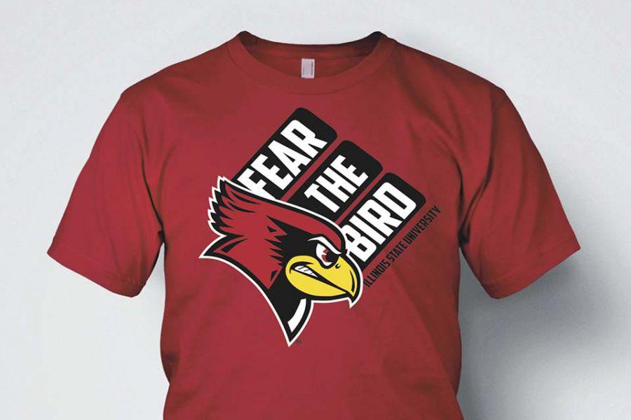Fear the Bird T-shirt