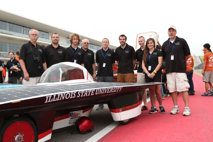 ISU Solar Car Team