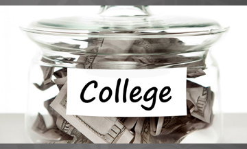 image of college savings