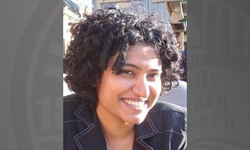 Image of Ishita Pande