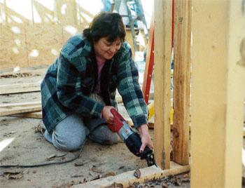 image of Carol Mack
