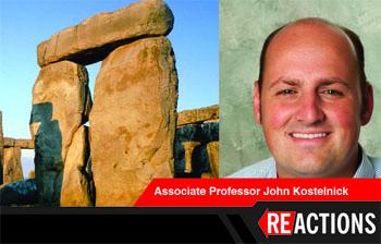 image of John Kostelnick