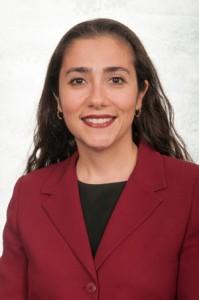 image of Ani Yazedjian