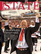 Illinois State Magazine, February 2011.