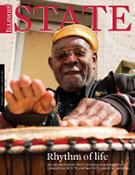 Illinois State Magazine, August 2011.