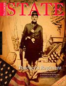 Illinois State Magazine, November 2011.