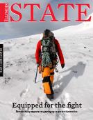 Illinois State Magazine, August 2012.