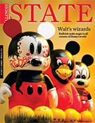 Illinois State Magazine, February 2013.