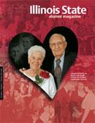 Illinois State Magazine, February 2009.