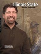 Illinois State Magazine, May 2009.