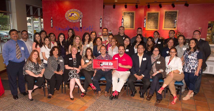 Latin@ Alumni Network