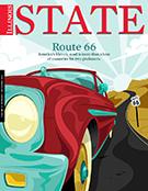 Illinois State Magazine, November 2014.