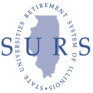 image of the SURS logo