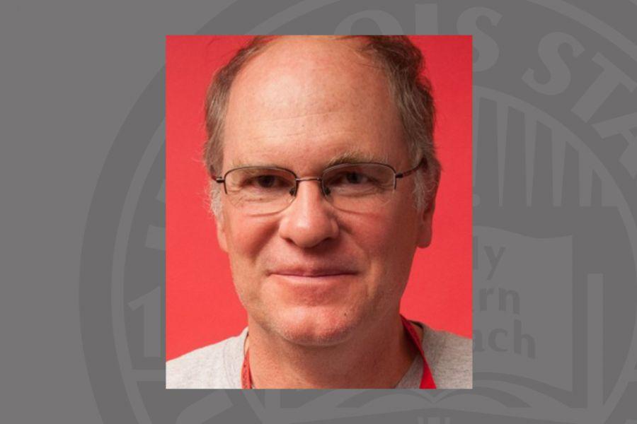 professor Thomas Stoffregen headshot