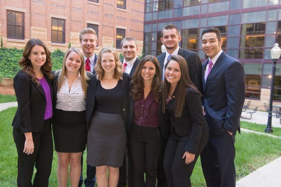 Business Week Team