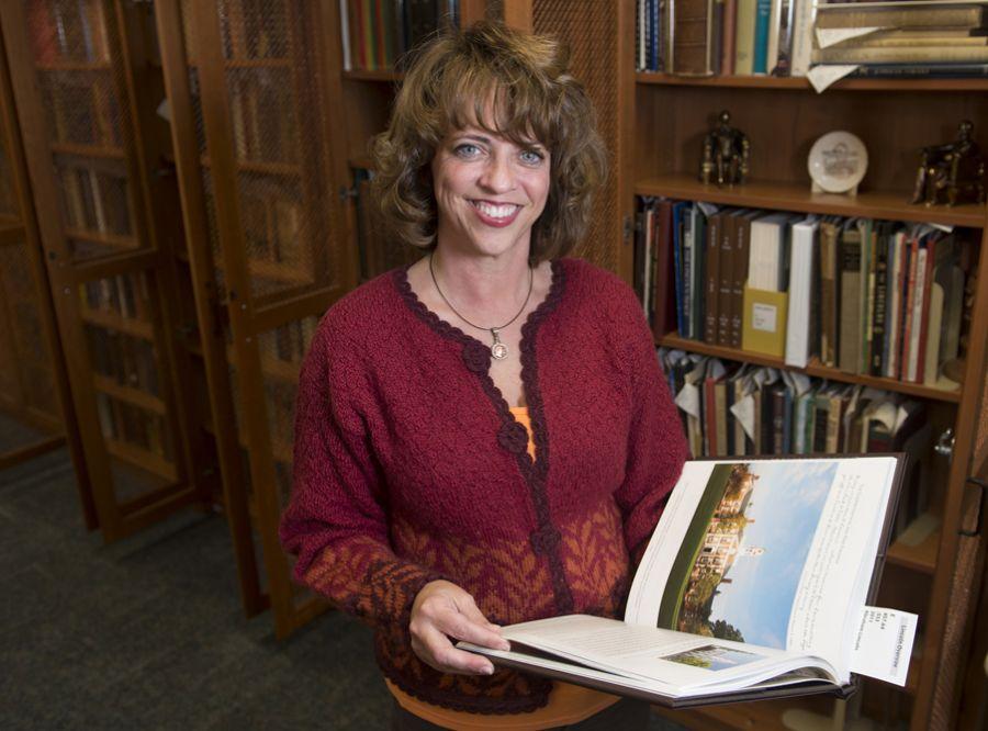 image of Maureen Brunsdale