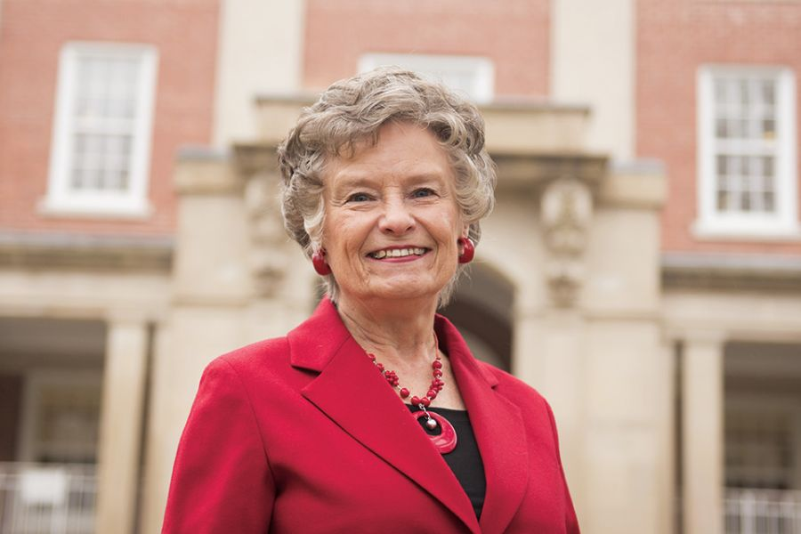 Judy Smithson