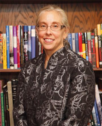 image of Hilary Kahn