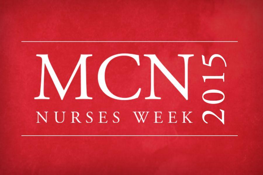 MCN Nurses WEek