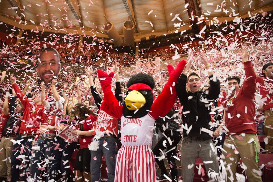 Redbird Basketball